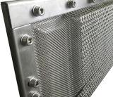 Reparo infravermelho do pavimento do asfalto do queimador do calefator do asfalto do aquecimento rápido