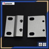 Strato di alluminio lavorante di CNC di precisione