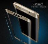 для экрана Tempered стекла слепимости полного охвата Samaung 3D 9h анти- протектор усилил