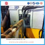 Машина непрерывного литья Шанхай электрическая для сбывания