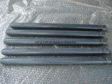 Chemise de protection en céramique réfractaire de nitrure de silicium
