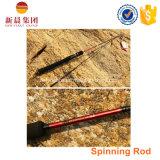 Filatura Rod componente di FUJI di alta qualità