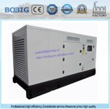 Painel de controle elétrico automático 120kw 150kVA Gerador de diesel