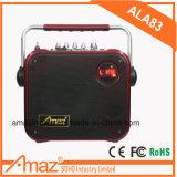 Lautsprecher-Volllaufkatze Bluetooth Lautsprecher