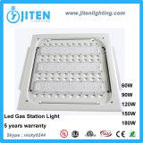 LED Highbay Industrial recesso luz 60W LED Canopy luz IP65 luz ao ar livre
