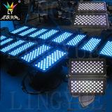 Wasserdichte LED Stadiums-Beleuchtung der im Freien der Stadt-120X15W Farben-