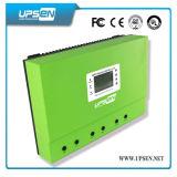 regulador solar de la carga de 80A/100A MPPT para el sistema de iluminación solar