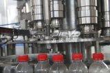 automatisches gekohltes Getränk-Plastikflaschen-Füllmaschine des Gas-10000bph