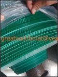 Strato di gomma costolato composito di migliore qualità Gw3009