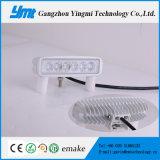 9-60V 크리 말 18W, 긴 수명을%s 가진 27W LED 반점 빛 또는 일 빛
