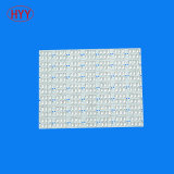 Tarjeta de circuitos impresos de la capa doble, circuito del PWB de la UL de 2 capas, PWB de la Doble-Cara de Shenzhen