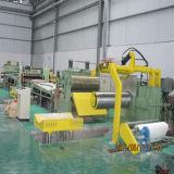Обрабатывать изделие на определенную длину машина для листов для 12mm толщиного и ширины 2000mm