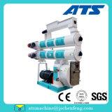 Machine aquatique normale de moulin de boulette d'alimentation