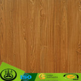 高品質の装飾的なペーパー、床のための木製の穀物のペーパー
