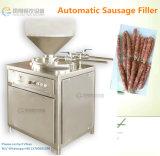 肉処理の中心のソーセージのEnema機械、ソーセージの詰め物の充填機(GS-30B)
