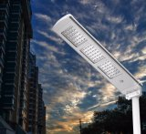 20W LED 하나에서 통합 태양 가로등 램프 전부