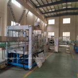 Conclusão automática de engarrafamento de água mineral puro do vaso de máquina de enchimento