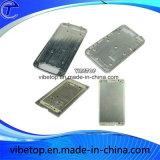 Naar maat gemaakte CNC die Deel van het Geval van het Metaal van de Telefoon van het Prototype van het Metaal het Mobiele machinaal bewerken