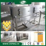 Полуавтоматная втулка Shrink высокого качества разливает машинное оборудование по бутылкам Labeller