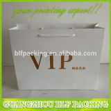 Handgemachte Papiertüten konzipiert (BLF-PB035)