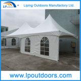шатер пиковой рамки напольной персоны шатра 50-80 обеда 20X40 высокий