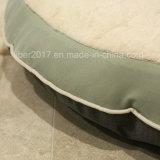 '' piccolo materasso molle simile a pelliccia rotondo della stuoia del cane del gatto 19
