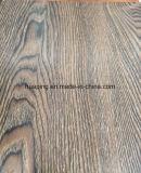 Una madera contrachapada lateral de la melamina