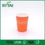 Wholesale viele Größen-Tee-Cup-Qualitäts-einzelnes Wand-Papiercup