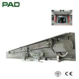 Heiße verkaufenfabrik-Preis-automatische Schiebetür mit silberner Farbe