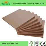 Revêtement PVC brillant de qualité supérieure feuille MDF (LCK2046)