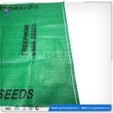 Sacco tessuto pp poco costoso di prezzi 50kg per il seme del cereale