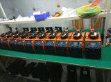 Sde315bのプラスチックエレクトロ融合の適切な溶接工