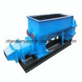 Jzx300 высокого качества не вакуумный пресс для производства кирпича из глины с рабочей смеси