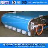 Banda transportadora del PVC de la alta calidad de goma ligera del transportador
