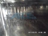1200リットルの二重壁のステンレス鋼の絶縁されたマッシュ大酒樽(ACE-THG-2J)