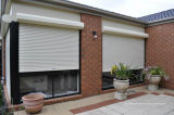 Bushfire Proof Exterior Mounted Window Roller Shutters