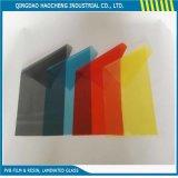 薄板にされたガラスのためのカラー建築PVBフィルム