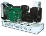 Генераторная установка (СЕРИИ VOLVO) (TMS 200-400ПЕРЕЙТИ)
