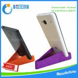 Подарок промотирования держателя мобильного телефона вспомогательного оборудования мобильного телефона
