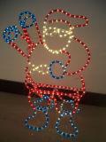 Iluminação Motif, Santa (SL-ML098)