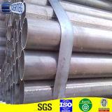 "Q195 4 "" Outer Diameter Welded Round Steel Pipe für Structure Tube (SP062)"