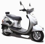 Elektrisches Motorrad mit EWG und COC