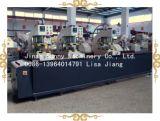 Machine de fabrication de fenêtres et de portes en PVC / UPVC