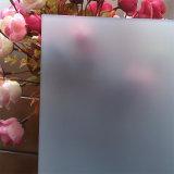 Strato bianco di PMMA con i codici di colore 425 & 431
