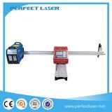 Máquina para corte de metales del plasma del CNC