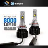 Tapa 2017 que vende la linterna auto Bulb& de la lámpara 40W LED del LED linternas ligeras autos del mercado de accesorios de 12 voltios LED 9005 9006