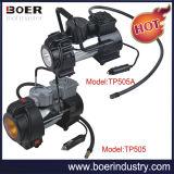 12V DC Car Inflating Mini Compressor (TP505/TP505A)