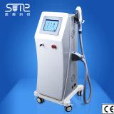 Elight opteert de Apparatuur van de Salon van de Schoonheid van de Verjonging van de Huid van de Verwijdering van de Laser van het Haar Shr