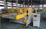 Machine de coupe hydraulique Double-Side automatique / Presse à découper par Type de bras de pivotement de l'alimentation