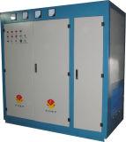 中間周波数の高周波熱処理装置